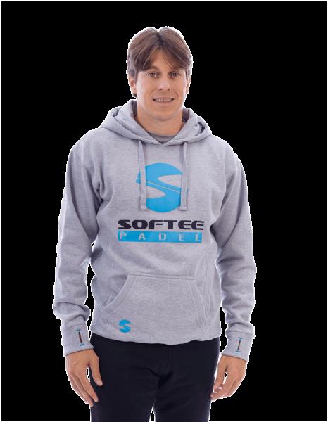 Sudadera Padel Softee Premium