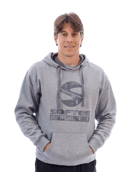 Sudadera Softee Padel Match Adulto