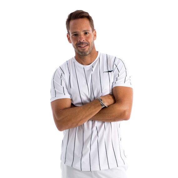 Camiseta Softee Liner White 1