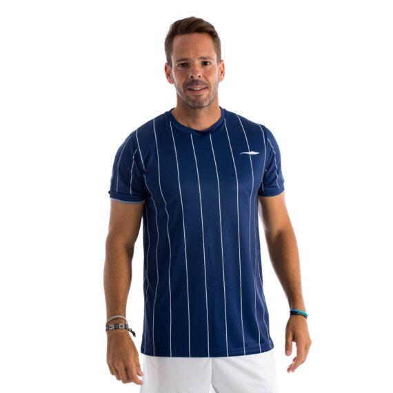 Camiseta Softee Liner Navy 1