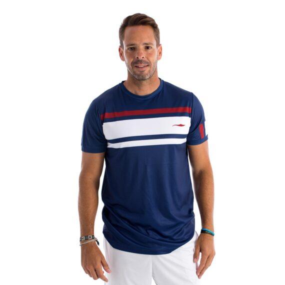 Camiseta Softee Collection Navy