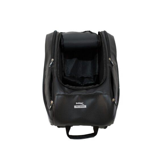 Paletero Softee Car Negro 4